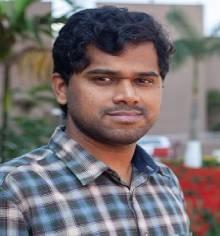 Devendraraj Madhanagopal